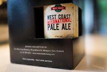 NZ Beers