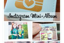 Instagram Mini album