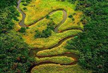 Africa: Scenery