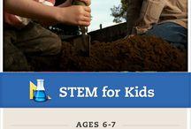 STEM / by Debbi Hamm