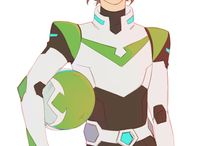 Pidge my bby
