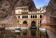 Voyage en Inde : Temple du Soleil