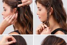 Frisur inspo