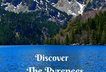Pyrenees- France & Spain