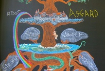 waldorf norse mythology