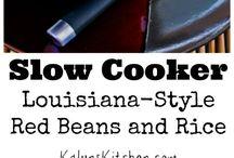 Kits recipes