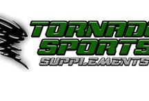 TORNADO SUPPLEMENTS / Notching up Sports Supplementation Science!   We only offer the highest quality of NON GMO supplements,dairy and gluten free products. We offer the highest concentrations of amino acids,electrolytes and antioxidants in the entire industry. We are against animal testing, and also have a variety of vegan friendly supplements. Since our founder is a  vegan. Wee consistently check for accuracy on every plant and herb we add to our supplements.