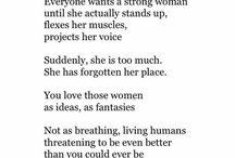 Feminity