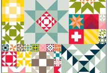 Quilts I like and other things