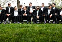 Groom's Board / Ideas and Inspiration on All Things Groomsmen