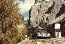 Volkswagen / Volkswagen Car Models