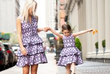 Victoria Road's Spring-Summer 2018 Mommy & Me Collection