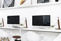 Office Love //