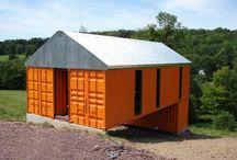 temp houses