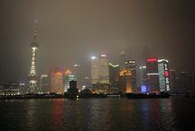 Shanghaï (CHINA)