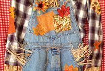 Ashley's costumes / by Alycia Hill-Adams