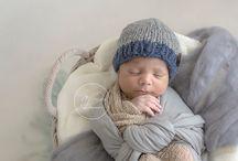 Newborn Boys: Photography Ideas from Delhi India / Anega Bawa Photography