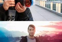 Hacks - Photography & Stuff