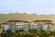PLANTATION RESIDENCES, Dorado Beach / http://www.doradobeach.com/luxury-caribbean-real-estate/plantation-resort-residences