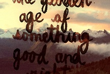 Quotes i like