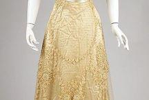 Fashion 1900's