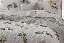 decoração  camas