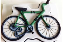 tort bicicleta