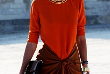 The look I love / Looks that have affected me fashion style / by Didi Sebo