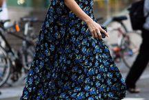 Fashion | Autumn Outfit Inspiration