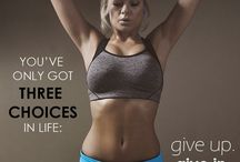 Fitnes motywacja