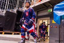 Inline Hockey / Inline hokej
