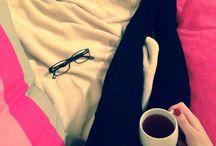 Coffee ☕️. Tea. Books.