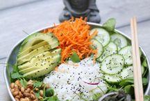 Bouddha bowl
