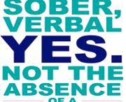 Sexual Assault Awareness. Resources for Survivors.