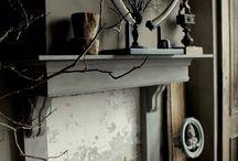 SHOP |  Interieur