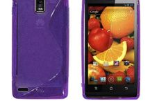 Huawei Ascend P1 Covers