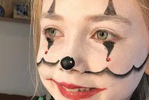 My Halloween looks