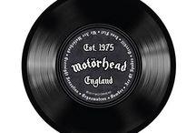 Motörhead Merch
