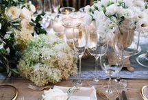 || WEDDING PLACE SETTING ||