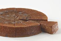 Gâteaux à partager / Des gâteaux, pâtisseries, cakes et moelleux à partager