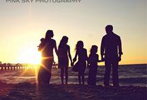 Family photos / by Jordyn Shawley