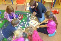 Anglický tábor pro děti