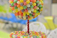 Sweet tree ideas
