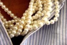 Girls Love their Pearls