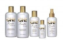hair products / chi made in usa