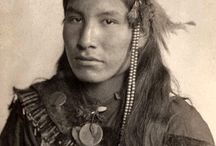 Lakota / Photographs