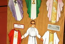 Catechism teaching