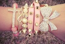 diamonds are a girls best friend =D