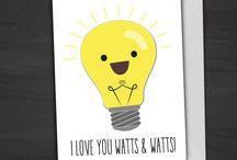 Energy Valentines