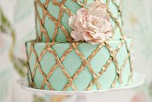Wedding: mint / by Becky Levin Navarro